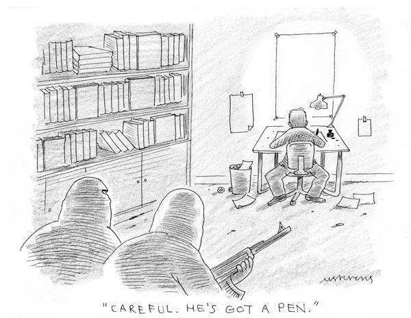 150119-Careful. He's Got a Pen. (G)90